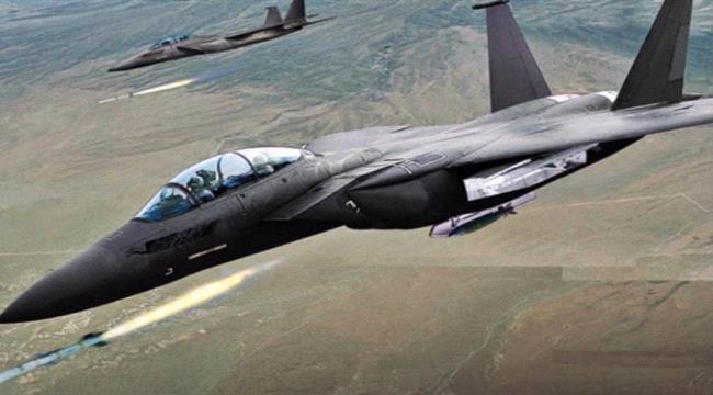 طيران التحالف العربي يدمر غرفة عمليات لمليشيا الحوثي في مدينة الحديدة
