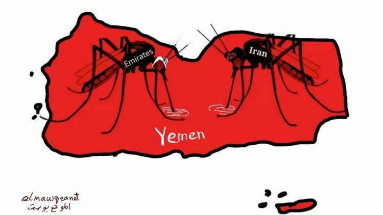 من المستفيد من دماء اليمنيين؟!