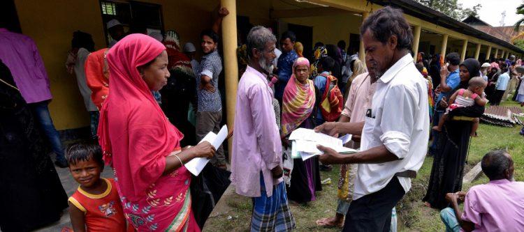 تحذيرات من روهينغا جديدة.. الهند تسحب الجنسية من 4 ملايين مواطن، معظمهم مسلمون