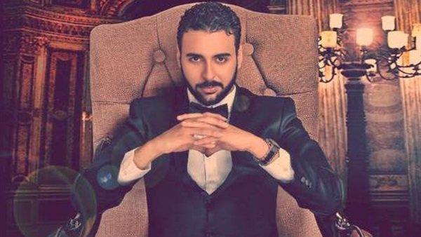 """العثور على الفنان المصري الشاب """"مصطفى العلي"""" متوفيا منذ يومين"""