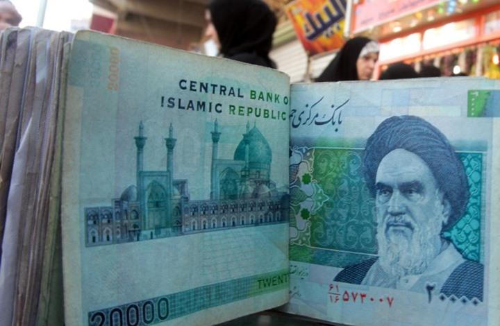 """العملة الإيران تتهاوى أمام الدولار الامريكي و""""المركزي الإيراني"""" يوضح السبب!"""