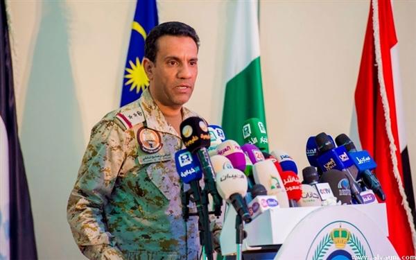 التحالف ينفي قصف مستشفى الثورة بالحديدة ويقول: لدينا أدلة تؤكد قصف المستشفى بقذائف خاصة بالحوثيين