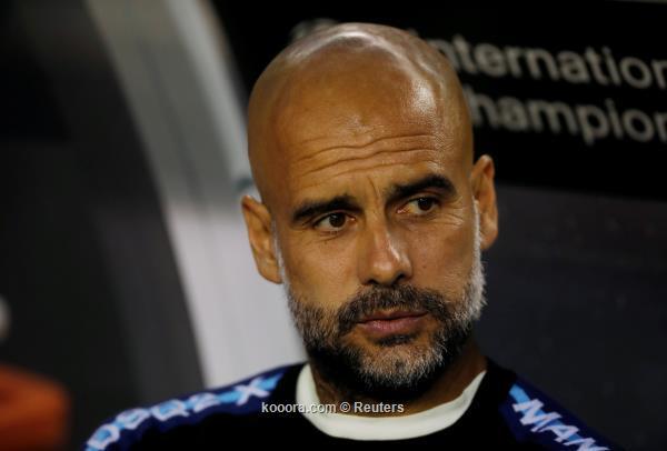 جوارديولا يحدد شروطه لضم صفقة جديدة في الميركاتو