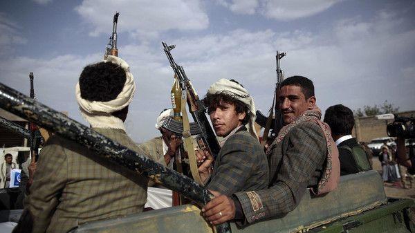 """حوثيون يختطفون فتاة من أمام السفارة السعودية بـ""""صنعاء"""""""