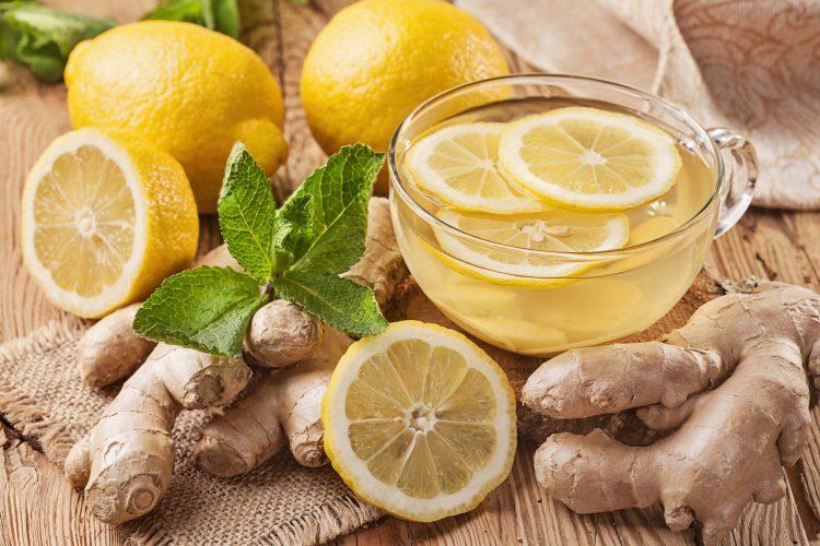 وصفات منزلية لعلاج التسمم الغذائي