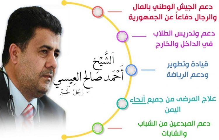 لماذا.. أحمد العيسي؟!