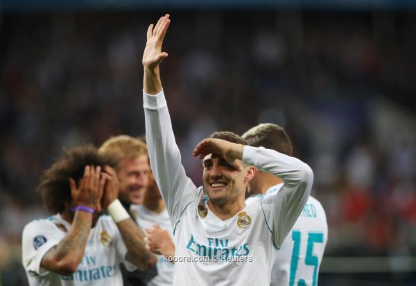 ريال مدريد يستعين بكوفاسيتش لحسم صفقة قوية