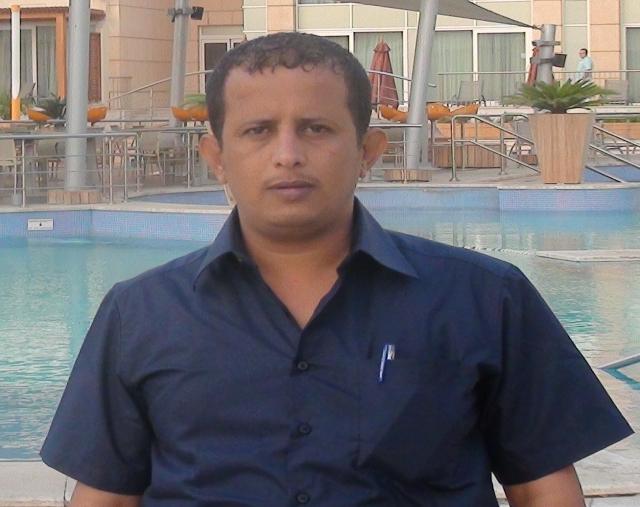 فتحي بن لزرق يعاود مهاجمة المجلس الانتقالي الجنوبي