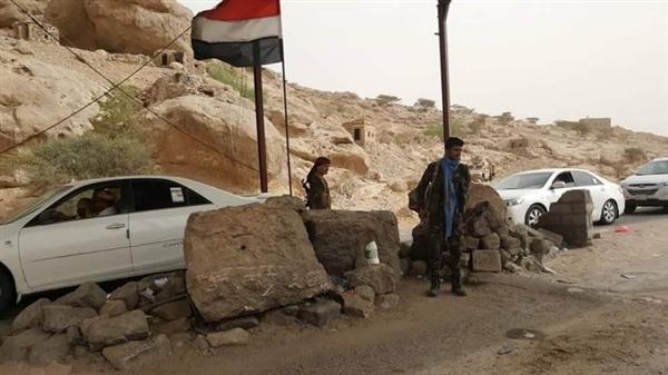 وزارة الداخلية توجه بصرف مبالغ مالية لأسر شهداء ولجرحى أفراد نقطة الفلج بمأرب