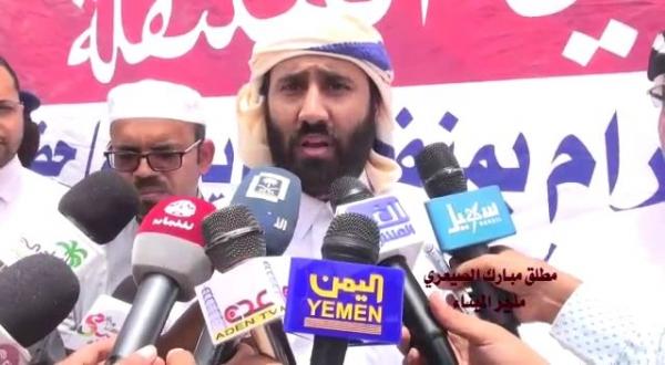 مسؤول في منفذ الوديعة: إستكمال تفويج 25 ألف حاج يمني إلى الديار المقدسة