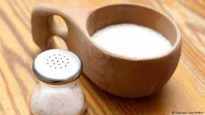 الملح خطر ام ضرورة للإنسان