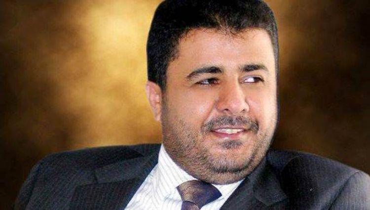 مصدر مقرب من الشيخ العيسي يكشف حقيقة منعه من العودة إلى عدن