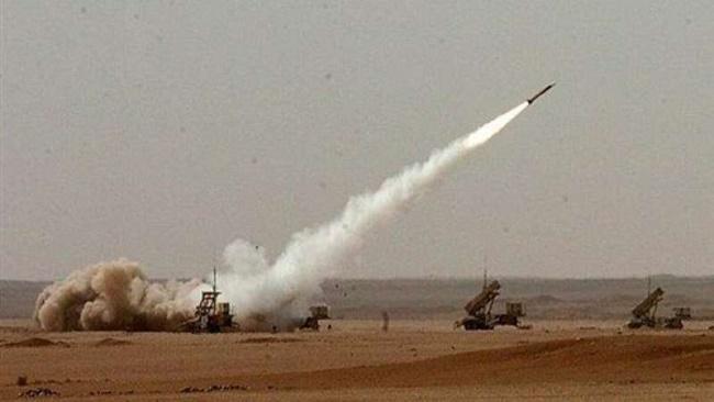 الدفاعات الجوية السعودية تعترض صاروخا باليستيا أطلقته المليشيات على نجران