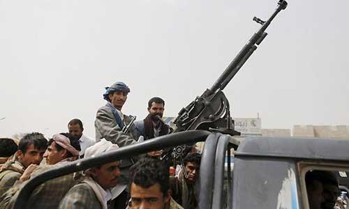 مليشيا الحوثي ترتكب مجزرة في الدريهمي وتقتل عائلة بأكملها