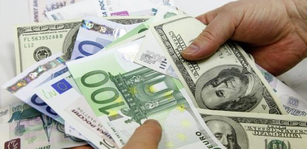 أسعار صرف الريال اليمني مقابل العملات الأجنبية