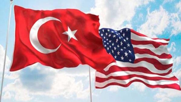 الولايات المتحدة الامريكية تلوح بفرض عقوبات جديدة على تركيا