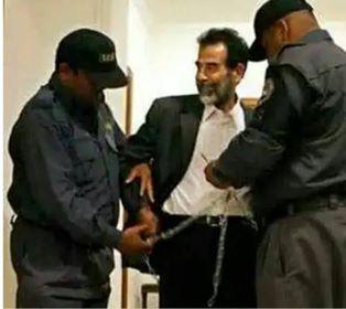 الأضحى يعيد ذكرى إعدام صدام حسين