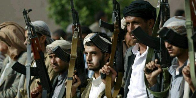 مواجهة عاصفة بين قيادات الحوثي في منزل ابو علي الحاكم بتعز
