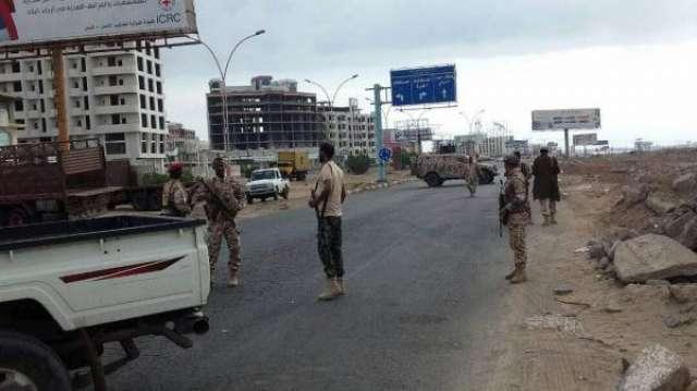العثور على جثتي جنديين من الحماية الرئاسية بالعاصمة المؤقتة عدن