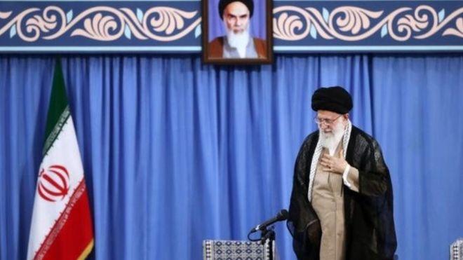 أمريكا: القبض على إبرنيين بتهمة التجسس لصالح طهران
