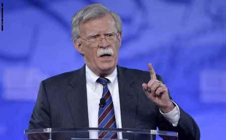 مسؤول أمريكي يعتبر إيران المصرف المركزي للإرهاب العالمي