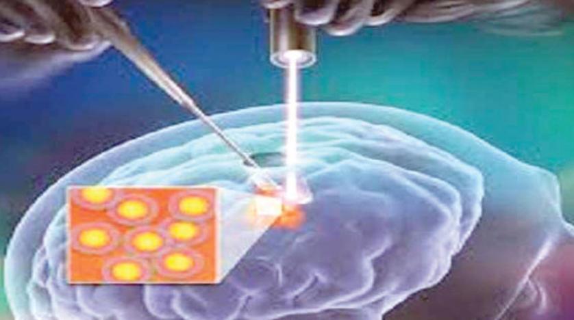 العلماء يطورون جهاز «جي بي إس للجسم» يرصد أماكن الأورام الخبيثة