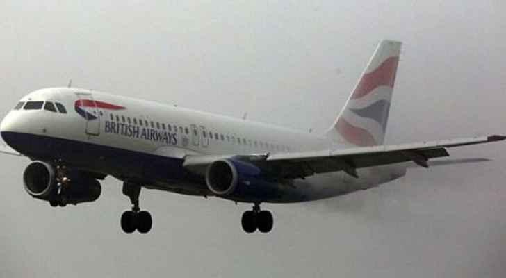 الخطوط الجوية البريطانية والفرنسية توقفان رحلاتهما إلى إيران