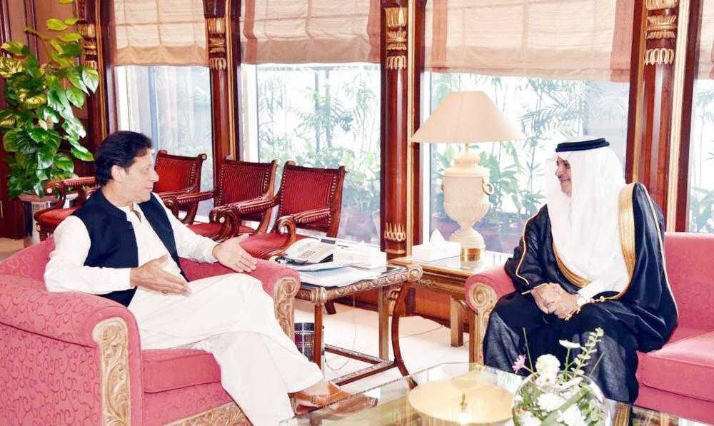 وزير باكستان الجديد.. السعودية الصديق الذي نثق به