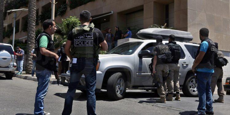 """الأمن اللبناني يوقف رئيس """"حماية الآداب"""" بتهمة إدارة شبكات """"دعارة"""""""