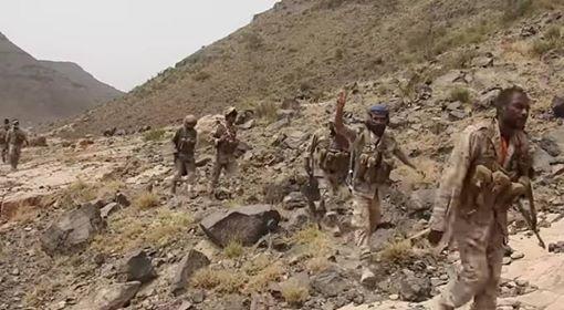 200 حوثياً يلقون مصرعهم خلال 3 أيام بحجة