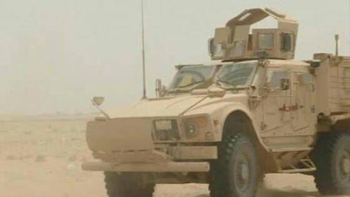 السعودية تدفع بتعزيزات عسكرية ضخمة إلى محافظة حجة