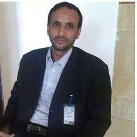 """وزارة الاعلام تنعي الصحفي """" أحمد الحمزي"""" مدير مكتب وكالة سبأ في البيضاء"""