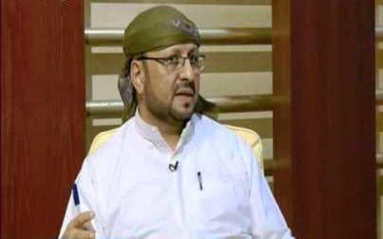 برلماني يمني يحذر .. تقرير الخبراء .. القشة التي قد تقصم ظهر البعير