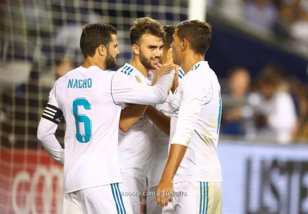 رسميا.. نجم جديد يرحل عن ريال مدريد