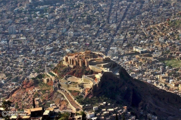تعز : قوات الأمن الخاصه تلقي القبض على العديد من الحوثين في الشمايتين.