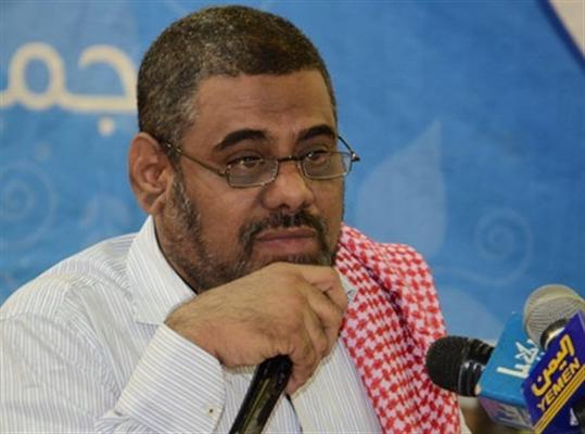 برلماني يمني يوجه دعوة لأعضاء البرلمان لانعقاد المجلس والقيام بواجباته في تصحيح الإختلالات