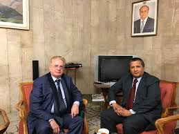 روسيا: سنعمل بكل جهد مع اليونيسكو لمنع تداول الاثار اليمنية واعادتها