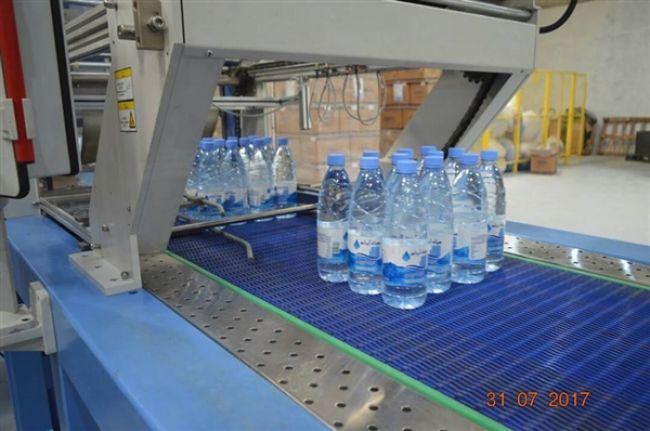 المليشيا الحوثية تقوم بإغلاق ثلاثة مصانع للمياه المعدنية في صنعاء