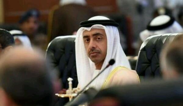 الكشف عن تحركات إماراتية ولقاءات سرية في بريطانيا بخصوص اليمن.. «تفاصيل»