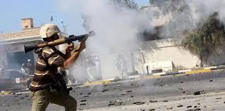 هدوء حذر يسود العاصمة الليبية غداة إعلان هدنة برعاية أممية
