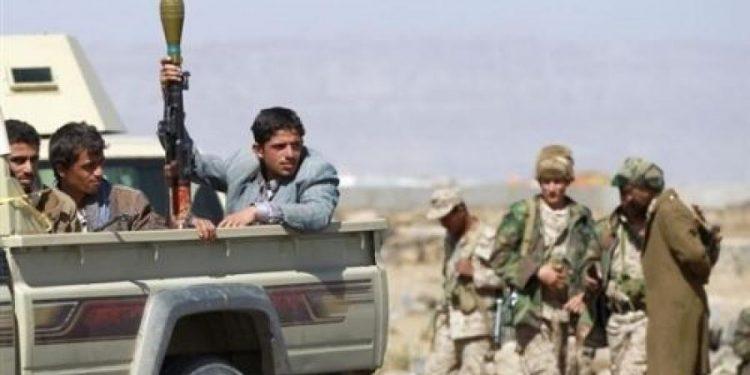 مليشيا الحوثي تجتاح قرى شمال الحديدة وتستحدث خنادق وحقول ألغام