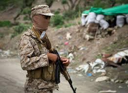 الإتفاق في تعز على إخلاء المدينة من كافة الوحدات العسكرية