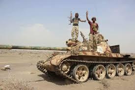 قوات الجيش تسيطر على مواقع جديدة في الحديدة وتقترب من كيلو 16