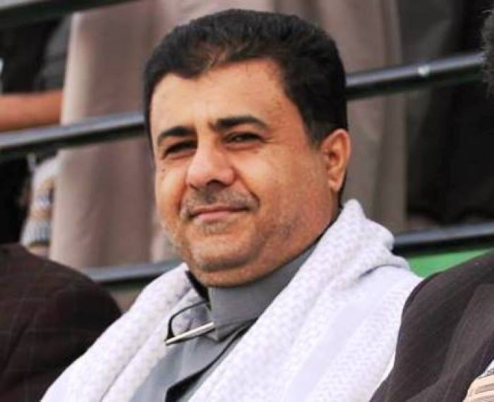 A government official expressed appreciation for Sheikh al-Eisy efforts in supporting national teams