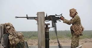 قوات الجيش الوطني تحرر مواقع وقرى جديدة في مديريتي حيران وعبس في حجة