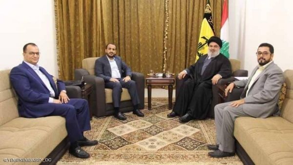 عبر دعمها للحوثيين.. إيران ودورها في إفشال مشاورات جنيف