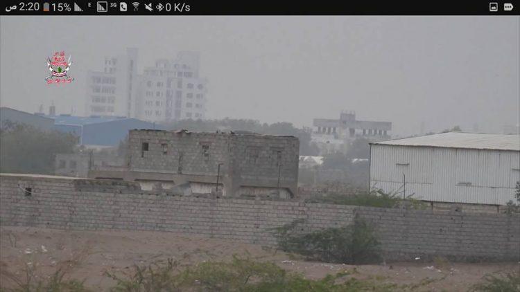 الحديدة: قوات الجيش الوطني تواصل تقدمها وتفتح ممرات آمنة للمدنيين في مناطق المواجهات