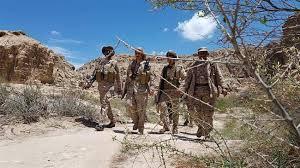 اللواء خصروف: عمليات عسكرية نوعية خلال الساعات القادمة لاستكمال تحرير محافظة صعدة