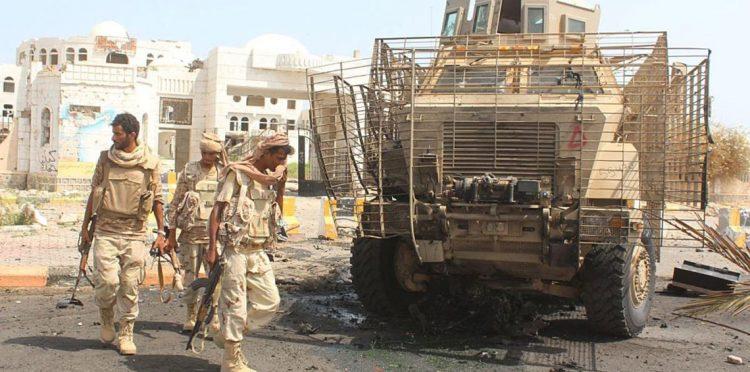 ورد الان.. الجيش الوطني يكشف موعد الحسم العسكري في الحديدة