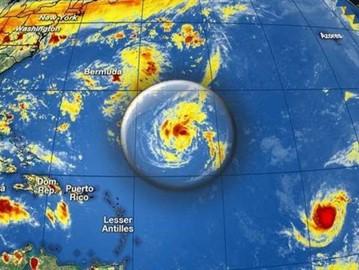 كيف سيؤثر إعصار فلورنسا على سفريات وطرق ولاية فرجينيا ؟